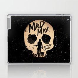 Mad Max the road warrior art Laptop & iPad Skin