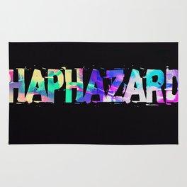 Haphazard Rug