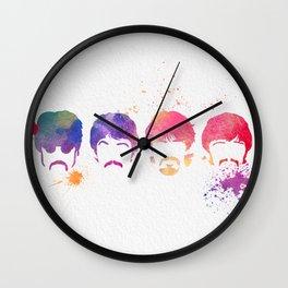 Sgt. Pepper 014 Wall Clock
