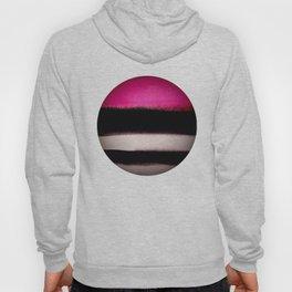 pink&black Hoody