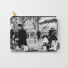 Street sale Carry-All Pouch