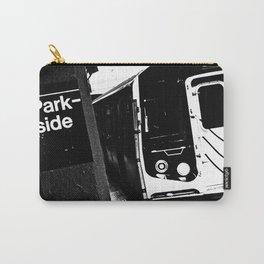 Parkside Avenue Carry-All Pouch
