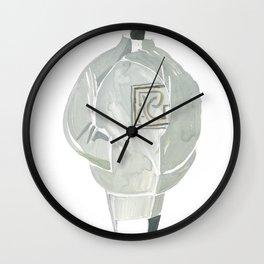 MeN!) Wall Clock