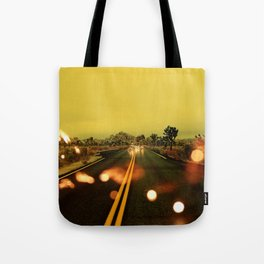 Light Theory #6 Tote Bag