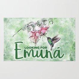 Looking for emunah Rug