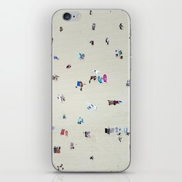 Bathing Beauties iPhone Skin