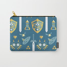 A Hero's Arsenal Carry-All Pouch