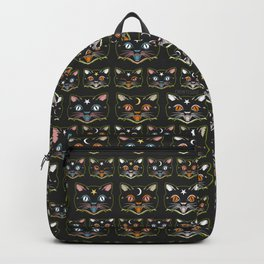TRICKY CATS Backpack