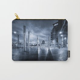 Swansea City Blue Mood Carry-All Pouch