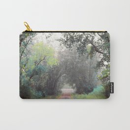 Rasmussen Woods Carry-All Pouch