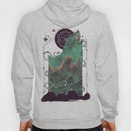 Northern Nightsky Hoody