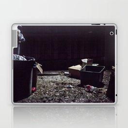 Trash Laptop & iPad Skin