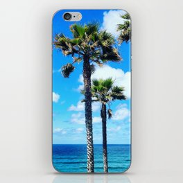 This is California iPhone Skin