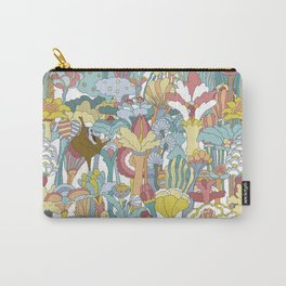 Pepperland Allover Carry-All Pouch