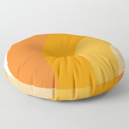Retro 01 Floor Pillow