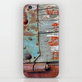 B&B iPhone Skin