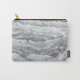 A Cave of Mirrors Carry-All Pouch