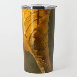 Autumn #5 Travel Mug