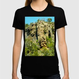 Natural Architecture... T-shirt