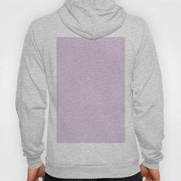 Pastel Violet Saturated Pixel Dust Hoody