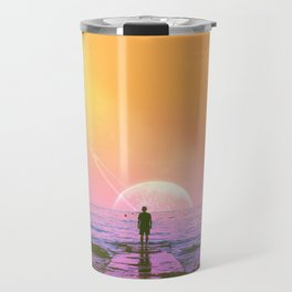 Embarcadero Travel Mug