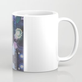 Enchanted Florals Coffee Mug