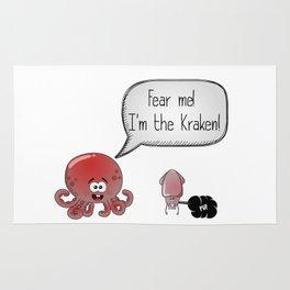 Little Kraken Rug