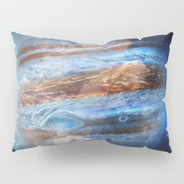 Hello Jupiter! Pillow Sham