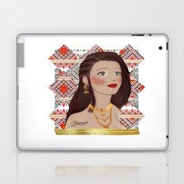 Arabian Laptop & iPad Skin