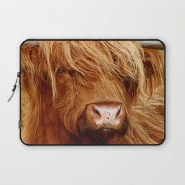 Looking at You Laptop Sleeve