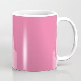 BARBIE PINK. Coffee Mug