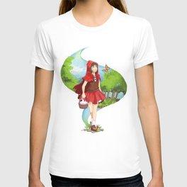 RedWonder T-shirt