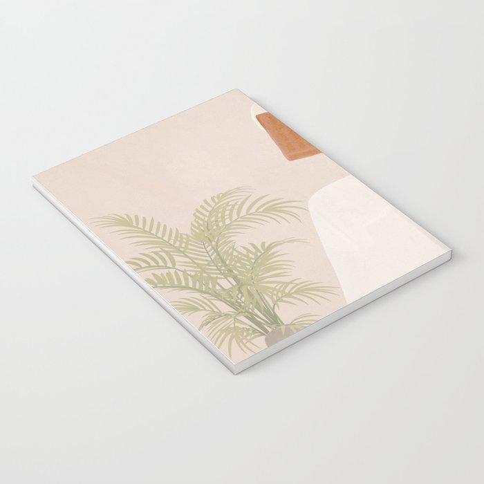 Lost Inside Notebook
