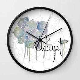 Adapt Wall Clock