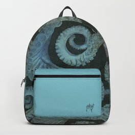 Octopus 2 Backpack