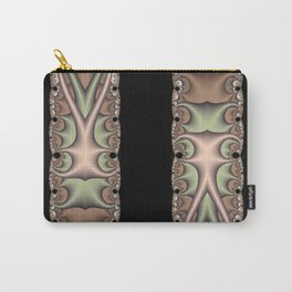 The Intriguer Home Decor Carry-All Pouch