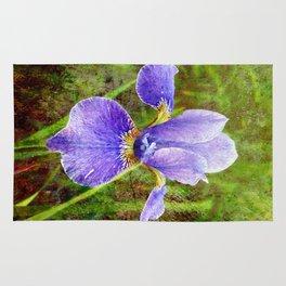 Iris Rug