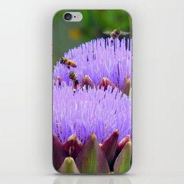 Bee-utiful iPhone Skin