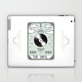 The Vinyl Laptop & iPad Skin
