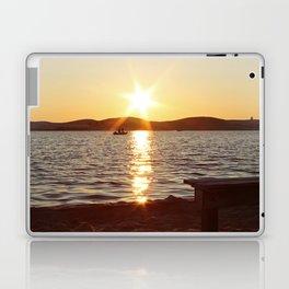Photo of Silver Lake Laptop & iPad Skin