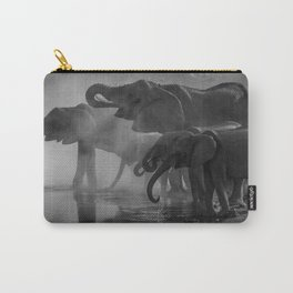 Serengeti Carry-All Pouch
