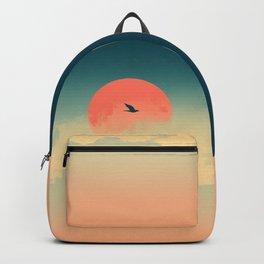 Lonesome Traveler Backpack
