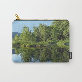 Crystal Clear Lake Killarney Carry-All Pouch