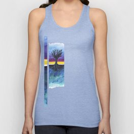 In Limbo - Fandango Unisex Tank Top