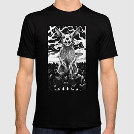 The Warren T-shirt