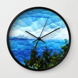 Chuckanut I Wall Clock