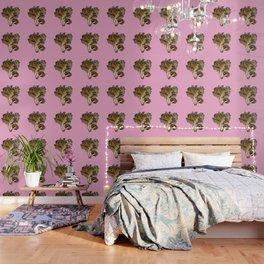 Chanterelle Wallpaper