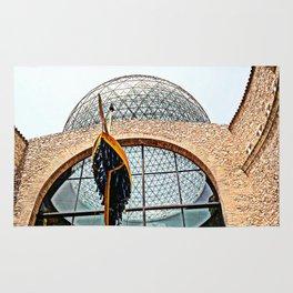 Dalí Museum Rug