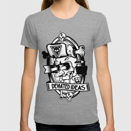 Deviated Ideas T-shirt