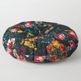Night Garden XXX Floor Pillow